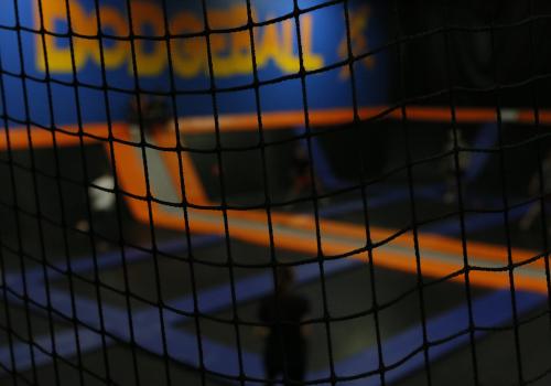 3D Dodgeball